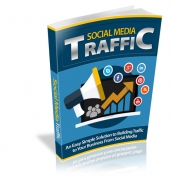 Social Media Traffic Streams