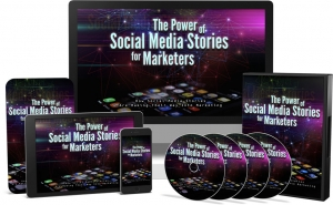 The Power of Social Media Stories for Marketers Video Upgrade