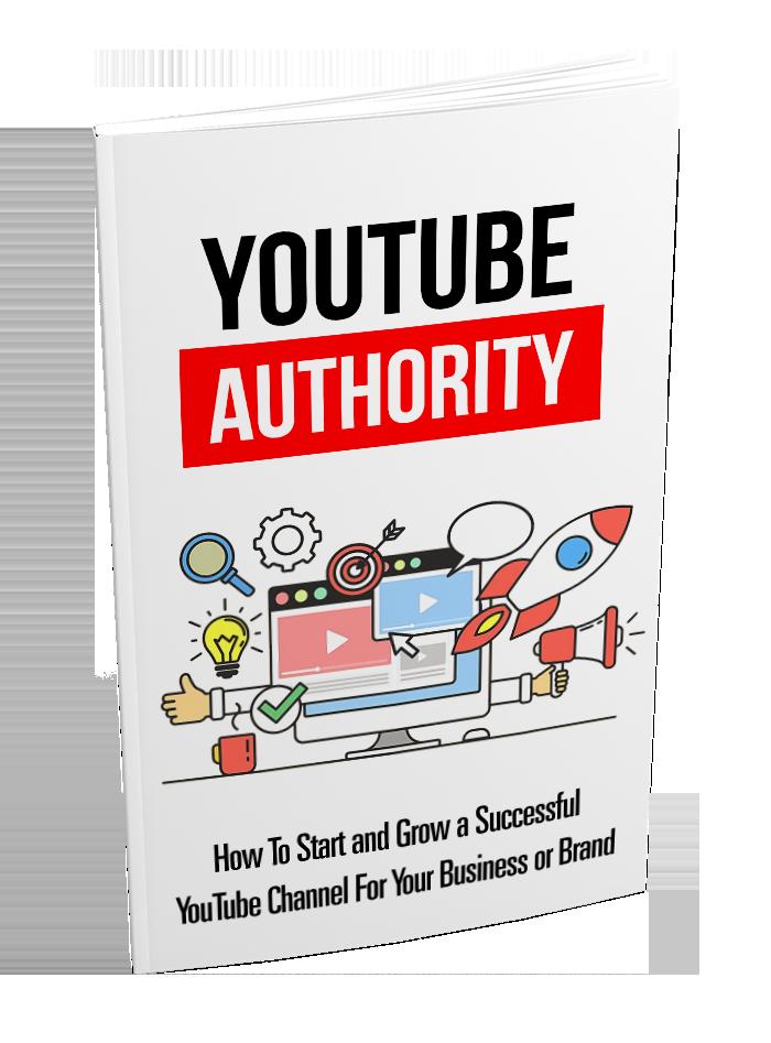 youtube authority bonus